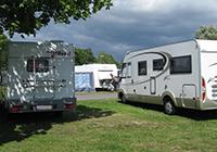Bredängs-Camping-Stockholm - Skärholmen / Stockholm