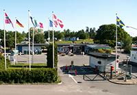Bredängs Camping Stockholm - Skärholmen / Stockholm