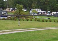 Bolviks-Gästcamping - Värmdö