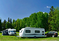 Camping-Vuohensaari - Salo