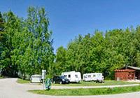 Camping Vuohensaari - Salo