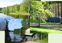 Camping-Lakari - Virrat