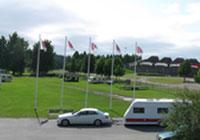 Campsite-Linnunlahti - Joensuu