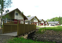 Campsite Linnunlahti - Joensuu