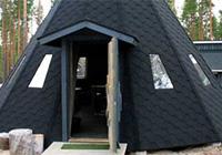 Campsite Walking-Centre Ruunaa Retkeilykeskus - Lieksa
