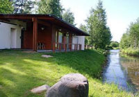 Nallikari-Holiday-Village-&-Camping - Oulu