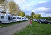 Campsite-Napapiirin-Saarituvat - Rovaniemi-Saarenkylä