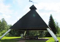Campsite Sodankyla Nilimella - Sodankyla