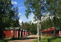 Harriniva Holiday Centre - Muonio
