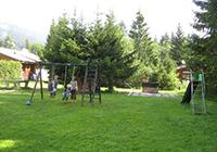Campsite Schwartzsee - Schwartzsee