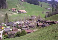 Campsite Mettlen - Gohl im Emmental