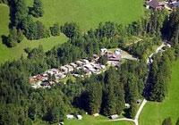 Campsite-Hasenweide - Lenk im Simmental