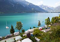 Campsite au Lac Ringgenberg - Ringgenberg