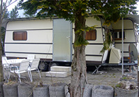 Camping-Buosingen - Goldau