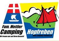 Camping-Hopfreben - Brunnen