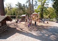 Camping-Giessenpark - Bad Ragaz