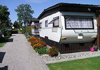 Camping Bruggerhorn - St. Margrethen SG