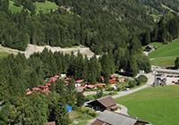 Campsite-du-Grand-Paradis - Champery