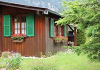 Campsite du Grand Paradis - Champery