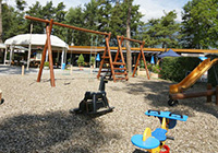 Camping Sedunum - Sion