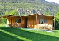 Camping Mühleye - Visp