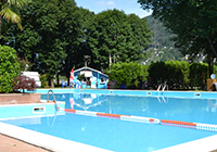 Camping-Isola - Gudo