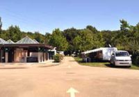 Campsite Bois de Bay - Satigny