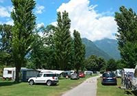 Camping-Bellinzona - Bellinzona